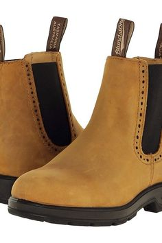 Blundstone BL1446 (Crazy Horse) Women's Work Boots - Blundstone, BL1446, BL1446-202, Footwear Boot Work, Work, Boot, Footwear, Shoes, Gift, - Street Fashion And Style Ideas
