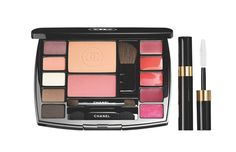 Chanel all in one!!  #blogpsot #pampadour #chanel #makeup