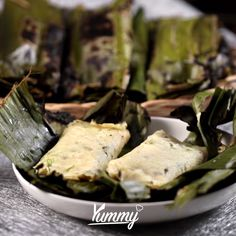 Otak-Otak | Yummy Jangan lupa share video ini dan follow @Yummy.IDN @IDNTimes.Video