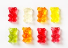 You Can Now Make Your Own Gummy Bears WITH WINE! | Hot Moms Club - Part 2