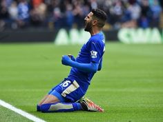 Leicester City manager Claudio Ranieri is almost certain attacker Riyad Mahrez will stay with the Premier League champions Leicester City Football, Leicester City Fc, Chelsea Football, Chelsea Fc, Tottenham Hotspur Football, Latest Football News, Barcelona Football, Premier League Champions, Soccer News