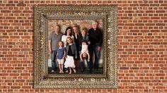 Generations. Creative Family Photography, by Virginia Angus, Denver, Colorado. http://raffiaroses.com