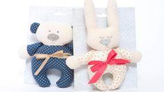 Мягкие игрушки Voronaya
