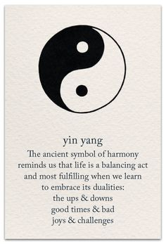 Daily Health Tips: Search results for Yin-Yang Words Quotes, Wise Words, Me Quotes, Sayings, Peace Quotes, Sanskrit Symbols, Spiritual Symbols, Positive Symbols, Yoga Symbols