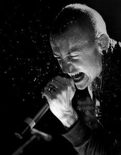 #LinkinPark - #ChesterBennington