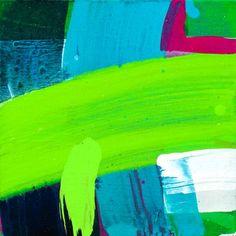 Lisa Marie Yvonne Duval; Painting, Feelin