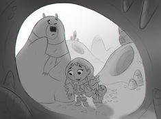 André Rocca - Animation | Glu & Crew