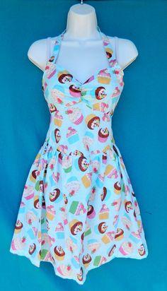 Super cute cupcake dress