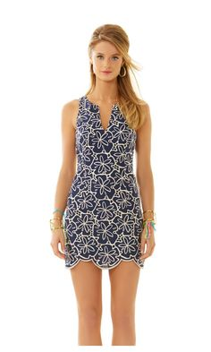Check out this product from Lilly - Augusta Shift Dress  http://www.lillypulitzer.com/product/dresses/augusta-shift-dress/c/38/8248.uts