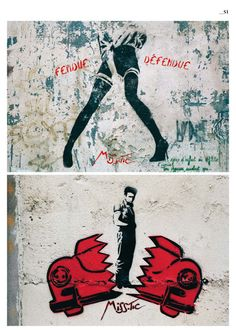 Miss.Tic (dans Paris Pochoirs) street art 000