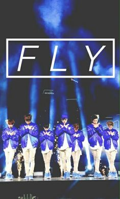 GOT7 - FLY on stage #got7