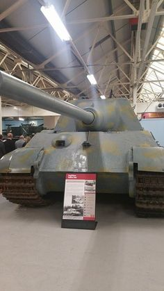 Jagdtiger, German tankdestroyer late WW2