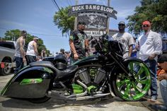 Photo: Join this collection and see all the #BigWheelBaggerMotorcycles There has already been quite a few uploaded. CHECK EM OUT  #BigWheelBagger #MotorcycleEvolution  #Bagger #MyrtleBeach #Victory #Motorcycle #suckbangblow #SBB