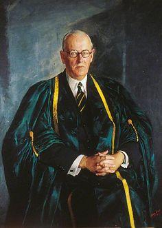 Brigadier James Noel Tetley (1898–1971), DSO, TD, DL, LLD, Pro-Chancellor of the University of Leeds (1956–1965)