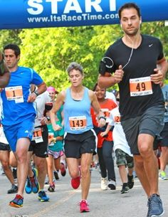 5K Walk/Run Sunday, June 23 Independence Grove Forest Preserve: Libertyville, IL