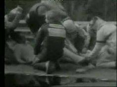 Niki Lauda 1976 Crash reports - Accidente y rescate de Niki Lauda en Nürburgring Nordschleife - 1976. Inicio de la carrera, aquel 1º de agosto de 1976. Accidente. Rescate. Entrevistas. Regreso de Lauda a la F1 en Monza, 12 de septiembre de 1976. #F1Tornello