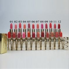 original mac cosmetics lustre lipstick 3g 0.1oz