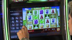 Dynamic Random Bonusing™ from Bally Technologies
