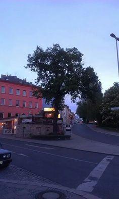 Hof Oberfranken