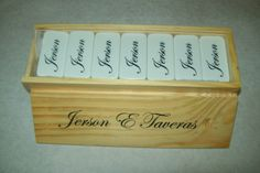 Personalized dominoes with spinners, spinner dominoes