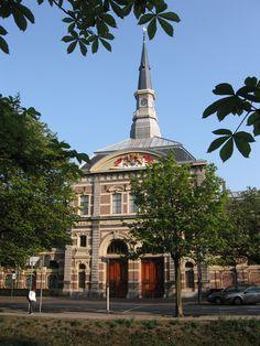 2001 Koninklijke Stallen te 's-Gravenhage