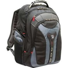 "SwissGear PEGASUS 17"" Computer Backpack | Victorinox"