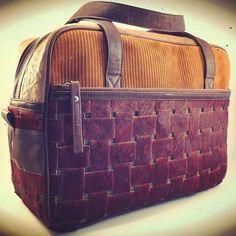"""Ashbury Bag #bashioma #bag #handbag #salute #urbanstyle #urbanfashion #IGFashion #mode #moda #leather #ss15 #summercollection #travel #summer #holidays #designerbag #alternativefashion #fashion #fashionminded #fashionbombdaily #com #melbournefashion #sydneyfashion #lafashion #nycfashion"" Photo taken by @bashioma on Instagram, pinned via the InstaPin iOS App! http://www.instapinapp.com (05/18/2015)"
