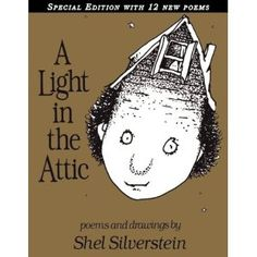 Another Wonderful Shel Silverstein Masterpiece!