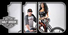 Rick Bray is coming to the Harley-Davidson 110th Custom Bike Show in Milwaukee.