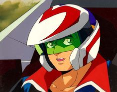 Why Speed Racer X is one of the most underrated animes ever. Grave Of The Fireflies, Speed Racer, Ghost In The Shell, Dragon Ball Z, Superhero, Games, Anime, Fictional Characters, Art