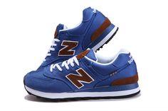 2013 compra nuevo auténtico New Balance 574 corriendo edición olímpica zapatos de los hombres