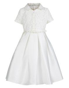 Charlize Dress | Ivory | Monsoon