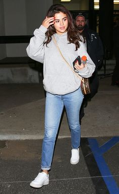Louis Vuitton's newest It bag was just spotted on Selena Gomez, and we're jealous. Check it out here.