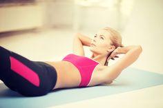 Pratique exercicios e atividades fisicas