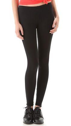 Apparently the best leggings ever?  - Splendid Heavy Weight Leggings