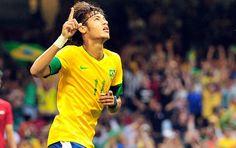 Diz aí Neymar, será que esse é o ano? http://www.feedbackmag.com.br/brasil-sofre-mas-estreia-com-vitoria-olimpiadas-2012/