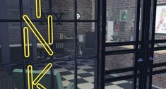 Tattoo Parlors, Sims, Neon Signs, Marketing, Mantle, The Sims