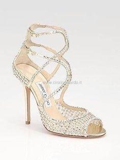 Moda sposa 2014. Le scarpe più luxury trend per una sposa esclusiva 126b5db3890