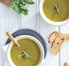 Winterliche Gemüse-Suppe | Vitamix