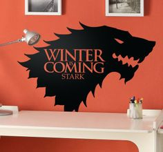 Naklejka dekoracyjna rodzina Starków