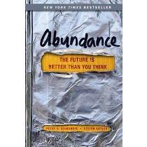 Abundance - Peter Diamandis - Simon & Schuster