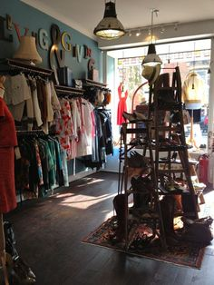 mary portas charity shop - Google Search