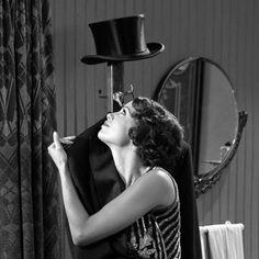 Bérénice Bejo in 'The Artist'