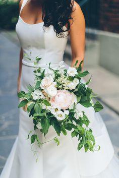 Beautiful bouquet | Photography: Cynthia Chung