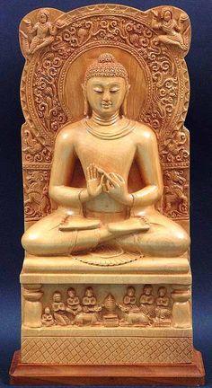 Lord Shakyamuni Buddha