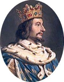 Charles V de France Image 1