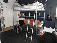 våningssäng med soffa under - Sök på Google