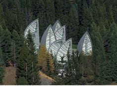 Wellness Center, Switzerland, Mario Botta & Associates, architect