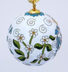 Christmas Bulbs, Holiday Decor, Gold, Christmas Light Bulbs, Yellow