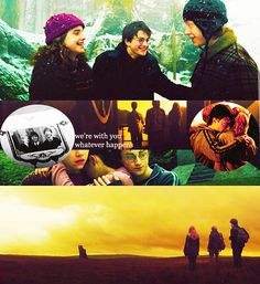 Until The Very End: The Best Harry Potter Tributes From The Harry Potter Generation